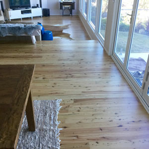 Hardwood Floor Sanding Amp Staining Central Coast